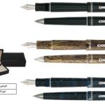 خودکار فلزی JOURNAL