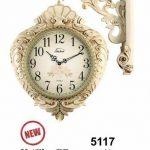 ساعت دیواری کد 5117